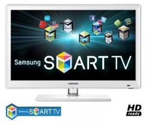 Un televizor cu functii avansate la un pret perfect : SAMSUNG Full HD UE19ES400