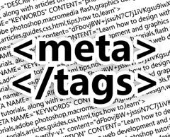 Cum ajuta tag-urile o pagina optimizata SEO?
