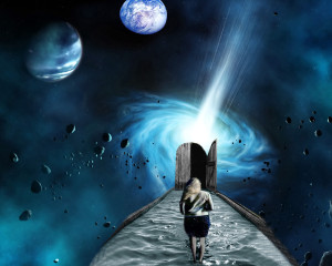 Cum am fost intr-un univers paralel