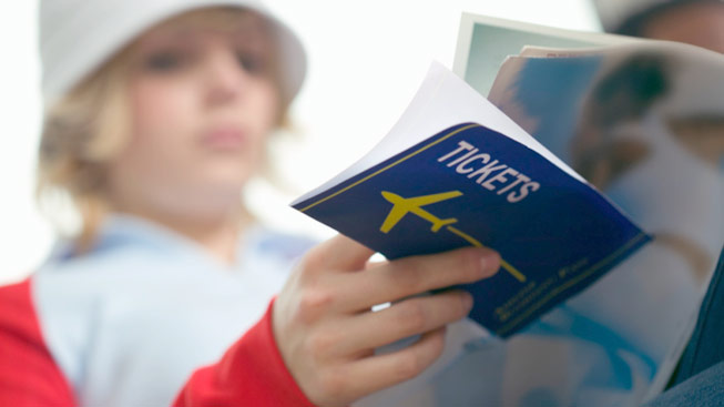 Tips To Remember When You Travel Abroad