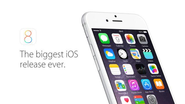 Ce optiuni ofera iOS 8 pentru dezvoltatori?