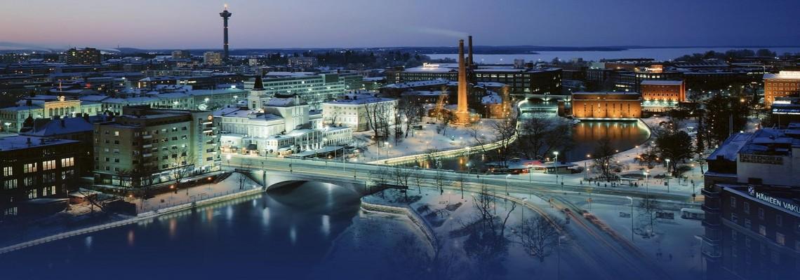 Cum sa petreceti o vacanta frumoasa in Tampere, Finlanda?