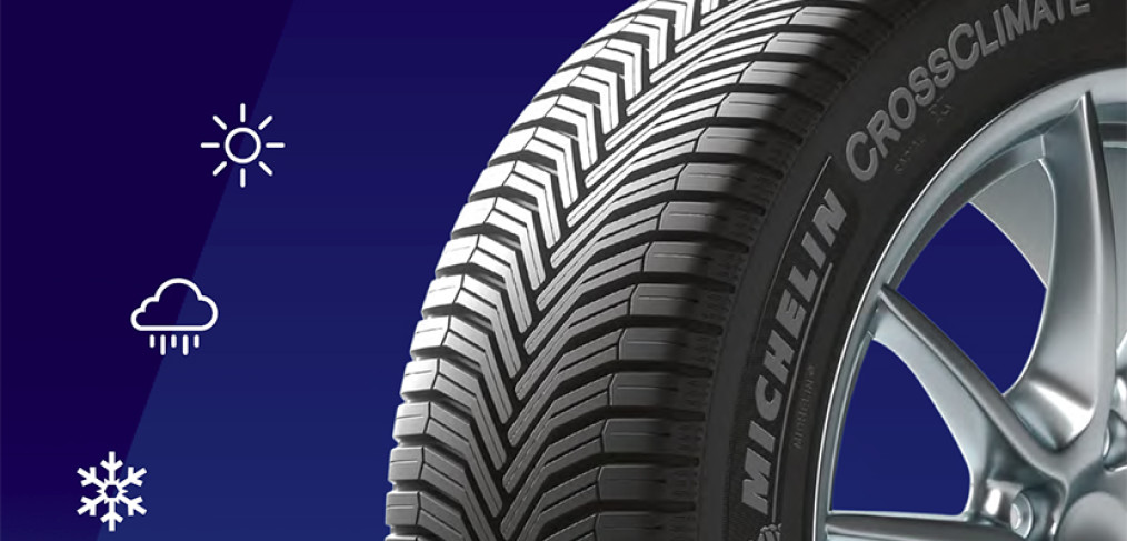 Cele mai bune anvelope de iarna de la Michelin