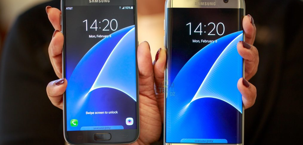 Despre noile Samsung Galaxy S7 si S7 Edge