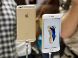 iPhone 6S mai puternic si mai bine dotat