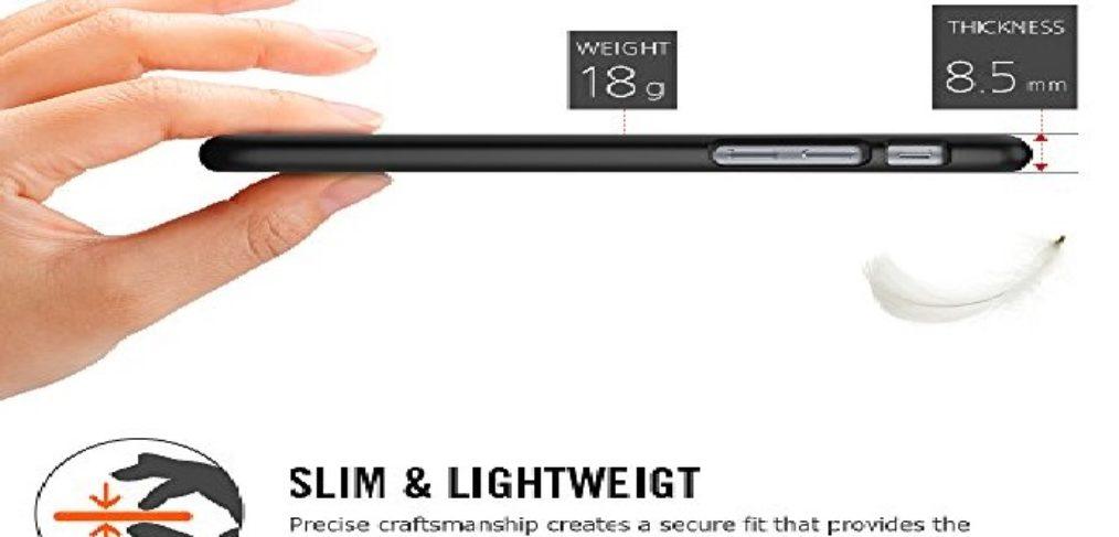 Protectie pe alb sau pe negru pentru iPhone?