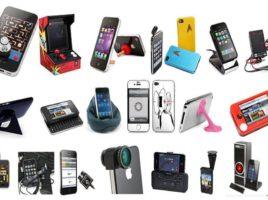 Ce fel de accesorii sunt necesare oricarui iPhone?