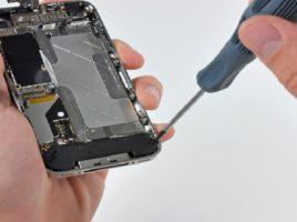 Cum se face reparatia unui telefon?