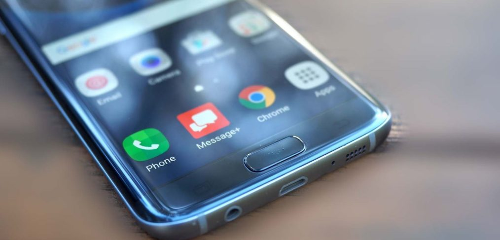 Reparatii pentru Galaxy S7 Edge