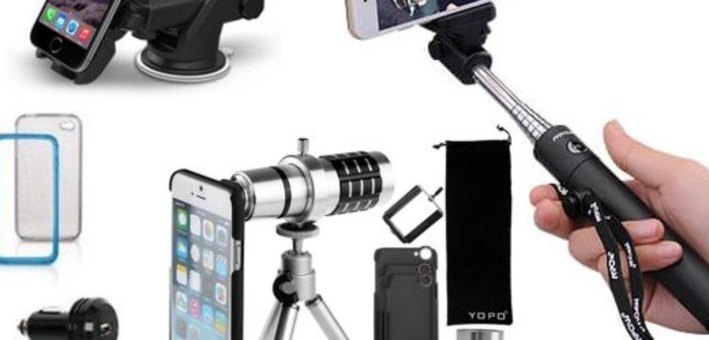 Ce accesorii pentru telefoane ar trebui sa ai?