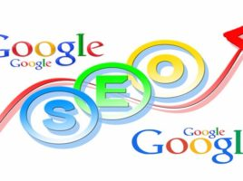 Cum iti faci site-ul mai vizibil pe Google?