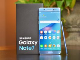 De ce explodau dispozitivele Samsung Galaxy Note 7?