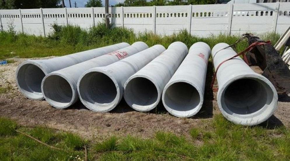 Proprietatile tuburilor de beton