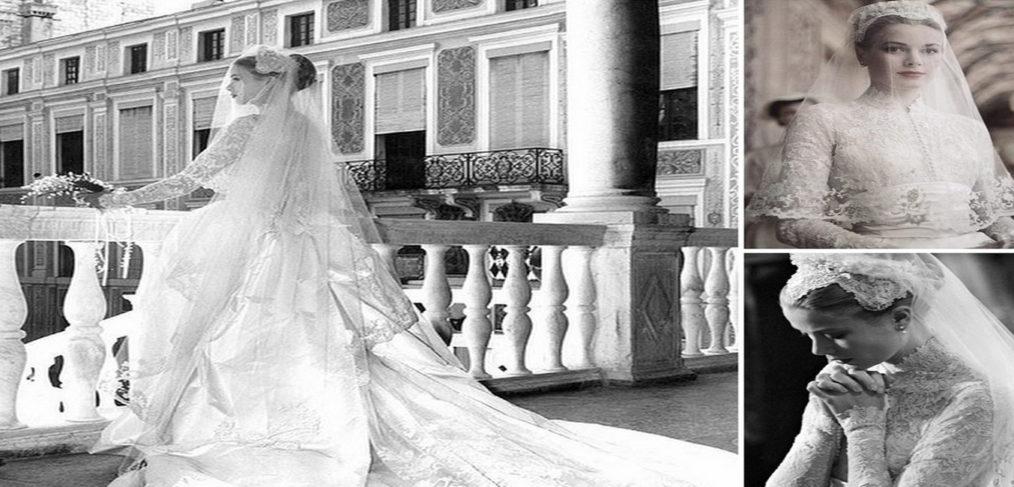 Istoria rochiei de mireasa