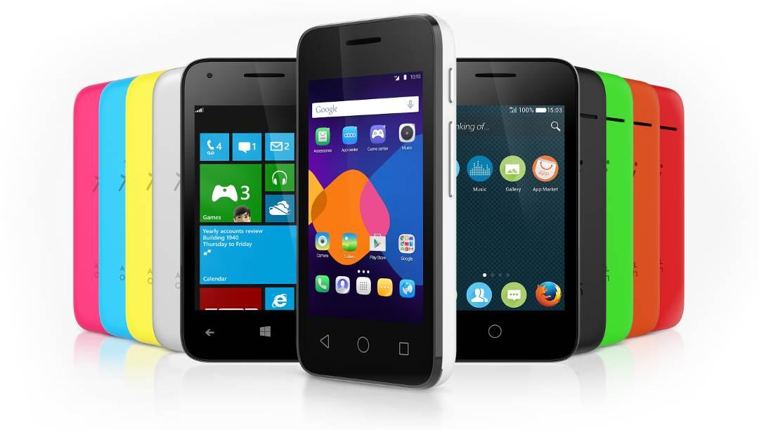 Importanta sistemului de operare pentru un smartphone