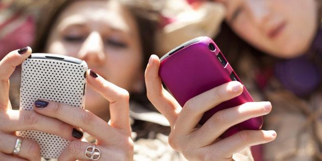 Cum imi dau seama ca sunt dependent de telefonul mobil?
