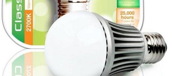 Ce nu stiati despre becurile LED?