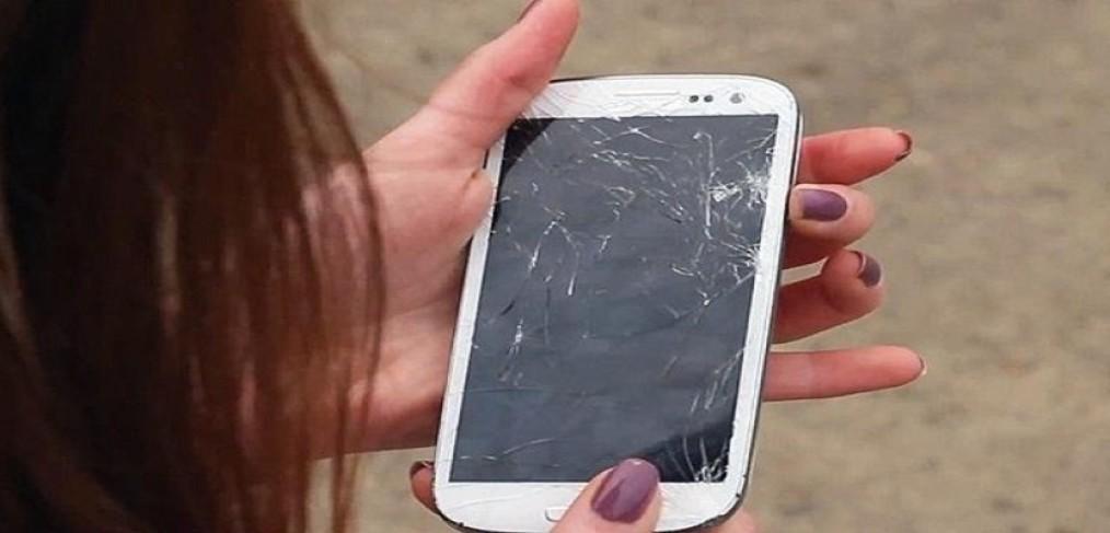 Cum se repara un touchsceen Samsung?