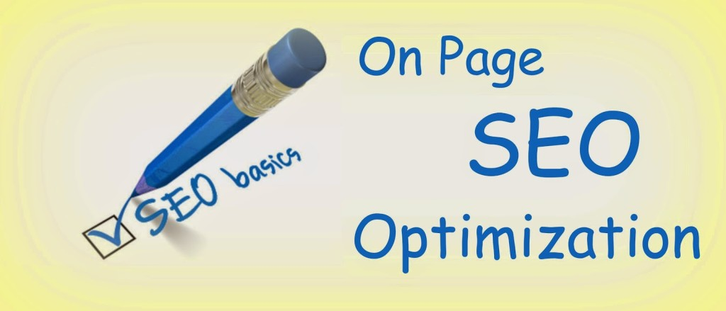 Necesitatea optimizarii seo on page
