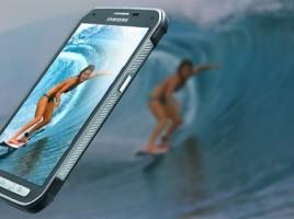 Samsung lanseaza Galaxy S7 Active