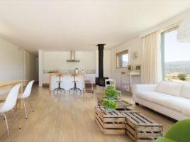 Ce finisaje interioare sunt potrivite pentru casa mea?