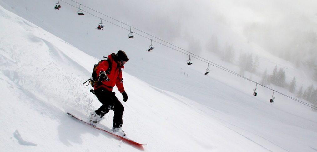 5 lucruri pe care sa le iei cu tine la ski