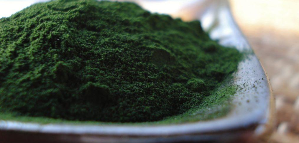 Chlorella - alga verzuie cu super proprietati