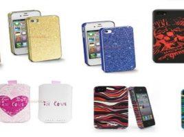Din ce materiale sunt confectionate husele de telefon?