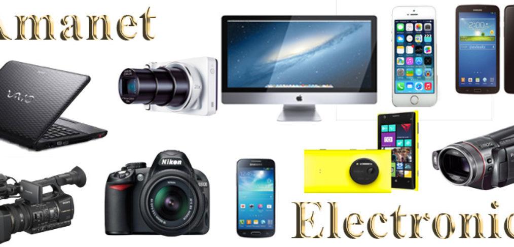 Cum sa nu pierdeti un produs electronic amanetat?