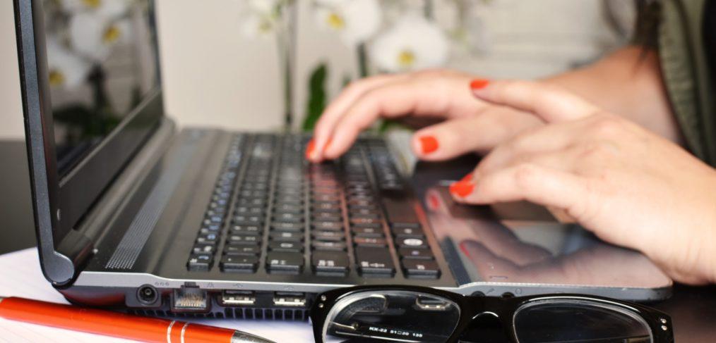 Componente de laptop importante