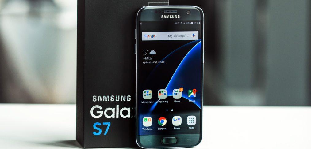 Motive pentru care poti opta pentru un smartphone de la Samsung