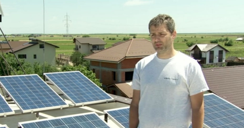 Cum atragem clienti la o firma de panouri solare?