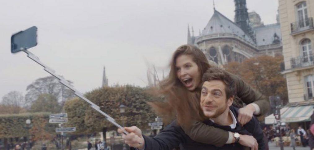 Cum se alege un selfie stick?