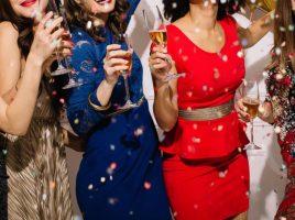 Cum trebuie sa arate o rochie pentru revelion?