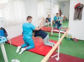 Care sunt efectele benefice ale kinetoterapiei