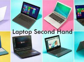 De ce se feresc oamenii de laptopurile second hand?