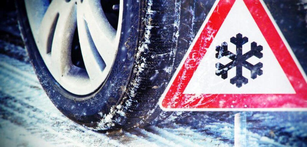 Cum să conduci pe ninsoare