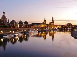 5 obiective de vizitat intr-un circuit prin Dresda in 2018