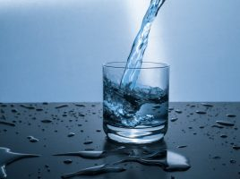 Filtru apa 1`` cu purjare, curatirea filtrelor in timp real