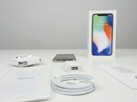 Unde se pot gasi accesorii iPhone X?