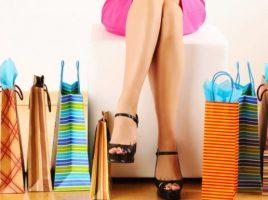 Pe ce produse cheltuiesc cel mai mult femeile banii?