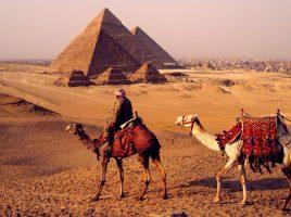Ce poti face in Egipt