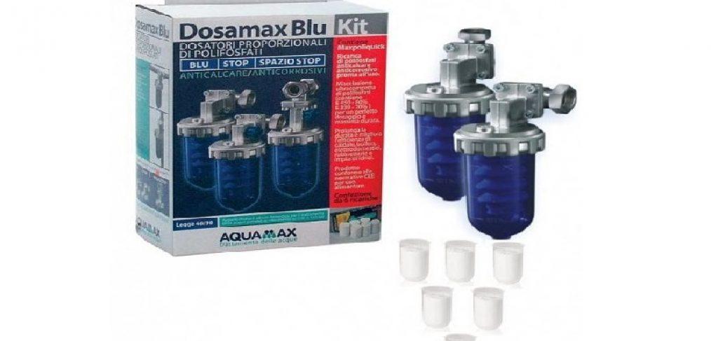 Cand stii ca trebuie sa folosesti un filtru Dosamax Blu 1?