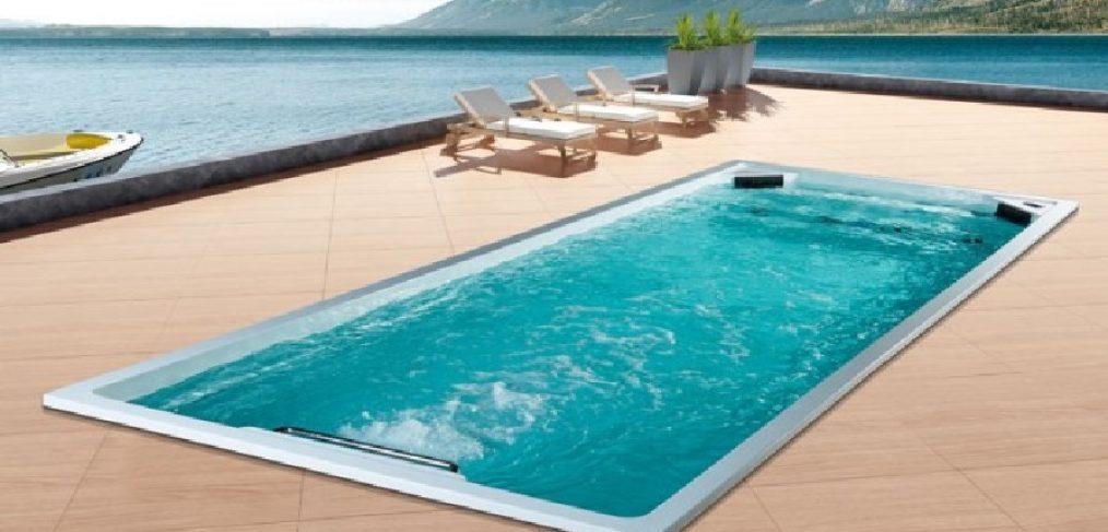 De ce sa alegi o piscina metalica pentru o vara calduroasa?