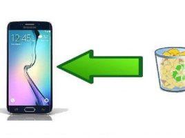 Cum recuperezi imaginile pierdute de pe telefonul mobil