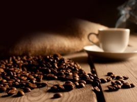Cand a aparut cafeaua?