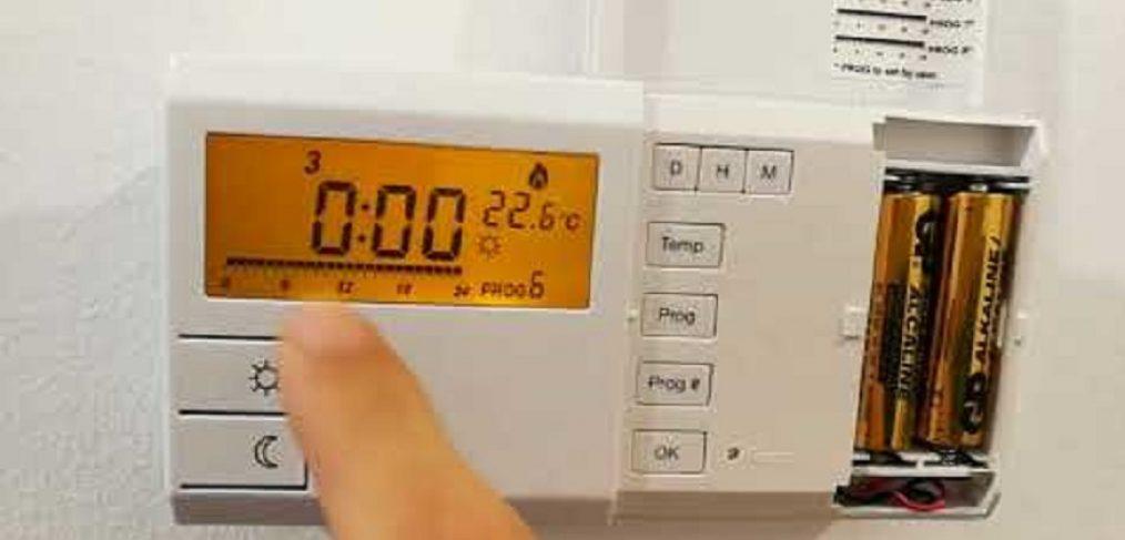Termostat cu ceas vs. termostat digital