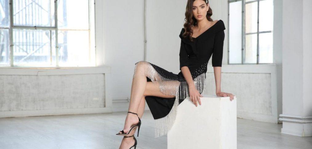 Cele mai importante motive pentru care rochia neagra nu iti poate lipsi din garderoba