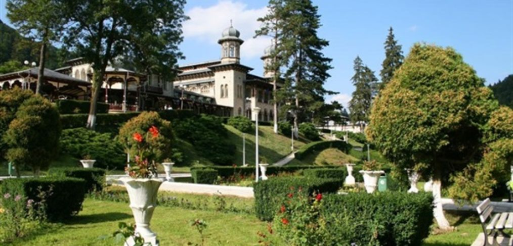 Ce poti vizita in Slanic Moldova?