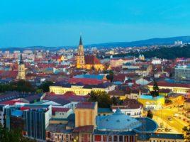 Ce puteti vizita in Cluj Napoca?